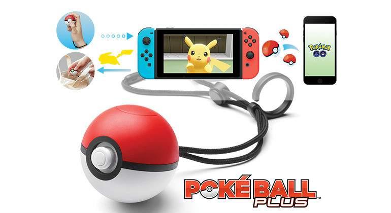 Acciones de Nintendo suben gracias al nuevo Pokémon