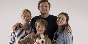 TVE presenta su comedia familiar, Sabuesos
