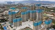 De especulación salvaje a las casas son para vivir: la congelación del inmobiliario chino