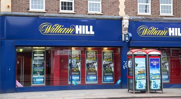 William hill rechaza la oferta de compra de 888 holdings y the rank group - Casa de apuestas william hill ...