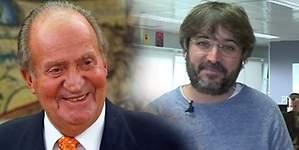 El tenso momento de Juan Carlos I con Jordi Évole en Salvados