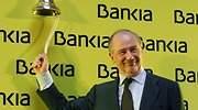 Un exjefe del Banco de España: Bankia tuvo problemas de liquidez tras salir a bolsa