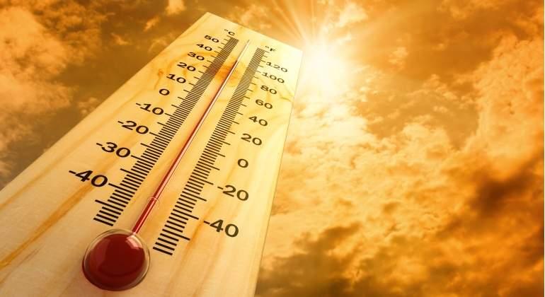 Los tres últimos años han sido los más calurosos desde que hay registros