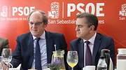 El aparato del PSOE empuja a Gabilondo a la moción de censura contra Ayuso