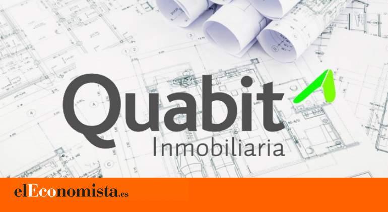 Quabit suma una inversión en suelo de 200 millones desde que retomó la construcción de pisos