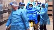 Nueva falsa alarma por coronavirus: el turista chino ingresado en Granada da negativo