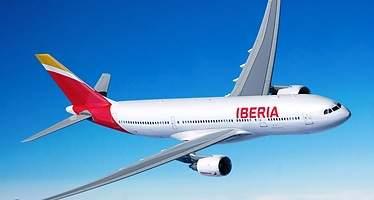 Iberia lanzará un nuevo ERE voluntario para alrededor de 1.000 trabajadores