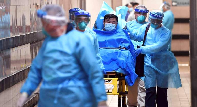 Las teorías conspiranoicas sobre el coronavirus chino