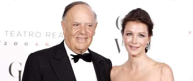 Carlos Falcó y Esther Doña buscan piso en Madrid