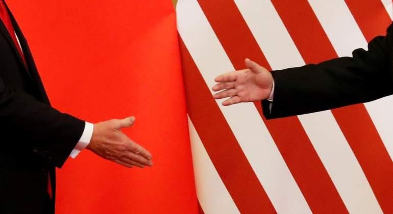 China reclama a Estados Unidos que cese su 'intimidación económica'