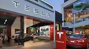 Tesla acelera hacia un nuevo récord y logra superar el billón de dólares