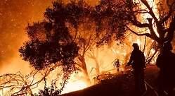 ¿Por qué hay tantos incendios cada año en California?