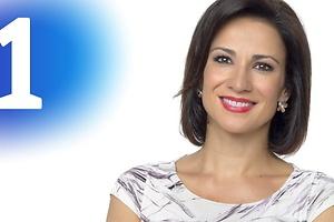Silvia Jato sustituirá a Mariló Montero en La Mañana de La 1 durante el verano