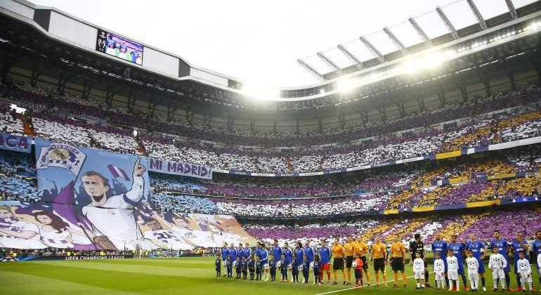 El Real Madrid interviene 635 abonos más por su reventa en el  Clásico  -  EcoDiario.es 4ec89f7135d9d