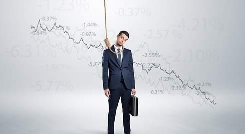 Las quiebras empresariales aumentan por primera vez desde la ...