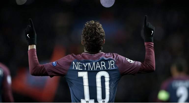 Los cuatro motivos de Neymar para abandonar el PSG y fichar por el Real  Madrid. Neymar Jr. es ... 42cdae075d26a