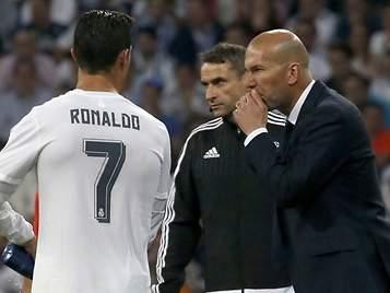 Cristiano Ronaldo insiste en su pulso con Florentino Pérez