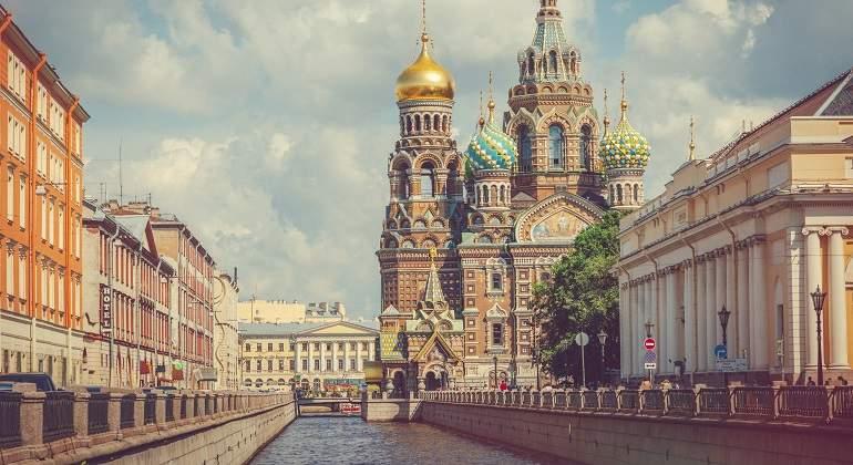 Las 5 curiosidades más impactantes sobre Rusia y su cultura