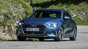 El Audi A3 presenta su cuarta generación: el más deportivo, conectado y tecnológico en 24 años