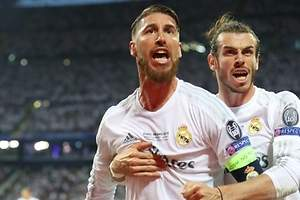 Zidane, a la espera de cinco refuerzos