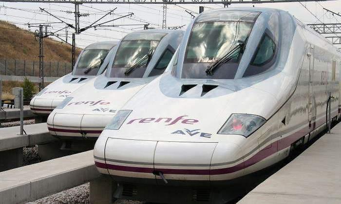 Renfe negociará con Ferrovial una nueva prórroga del contrato de las cafeterías en sus trenes