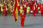 Onyia, positivo en los Juegos de Pekín