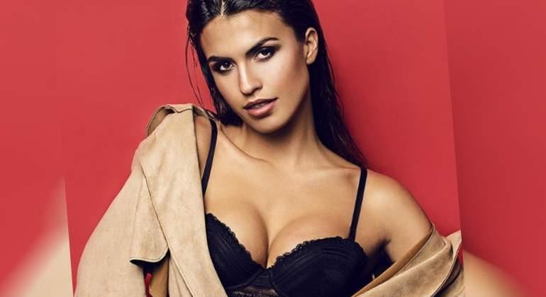 Sofía Suescun Se Despide De Abril Con Un Desnudo Integral