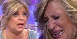 La cúpula de Sálvame se plantea despedir a Terelu y Lydia Lozano