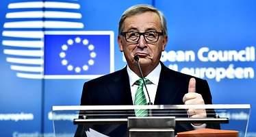 Juncker asegura que hará todo lo posible para evitar el pánico bancario en Italia