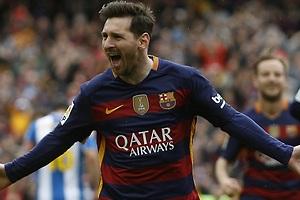 La retirada imposible de Leo Messi