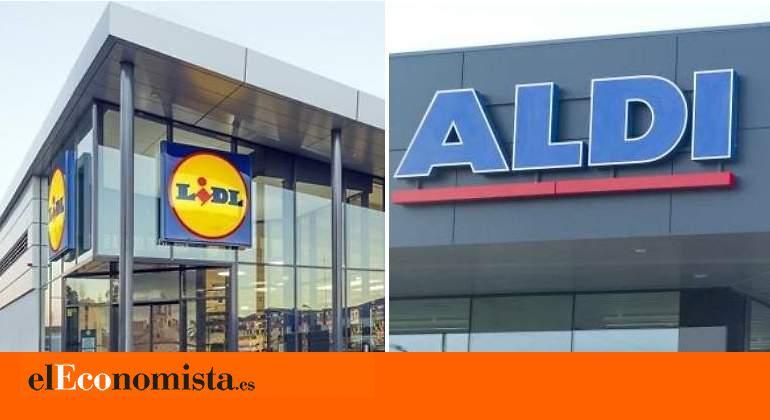 Las cadenas alemanas Lidl y Aldi comienzan a vender test rápidos de coronavirus