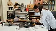 Phoebe Hui, seleccionada por la comisaria invitada Ying Kwok para la quinta Audemars Piguet Art Commission en Hong Kong