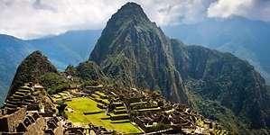 Machu Picchu tendrá nueva tarifa a partir del 2018
