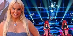 Leticia Sabater ¿nueva coach de La Voz?