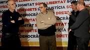 Lluvia de críticas a Torra por apelar a la vía eslovena para la independencia de Cataluña