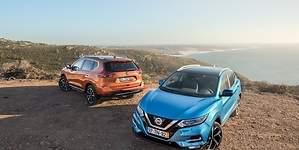 Nissan incentiva con 5.000 euros la renovación de cada coche viejo