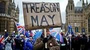 Lo que el Brexit se llevó: los partidos británicos explotan entre dimisiones, fugas y rebeliones