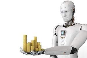 Cómo gestionan los robots