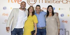 Los concursantes se dan un baño de masas en  Madrid