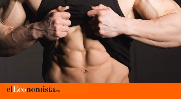 Cómo conseguir un vientre plano y unos abdominales definidos (el secreto está en la dieta)