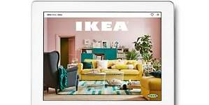Ikea lanza en España su nueva aplicación de realidad aumentada