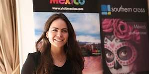 Mireya Gil: Hay que pensar que México no es el Caribe