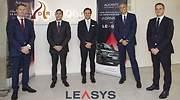 Leasys, subsidiaria de FCA Bank, finaliza la compra de Drivalia Car Rental en España