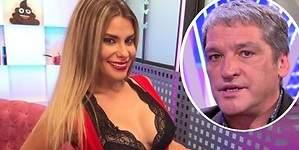 Lapiedra habla del sexo con Gustavo González