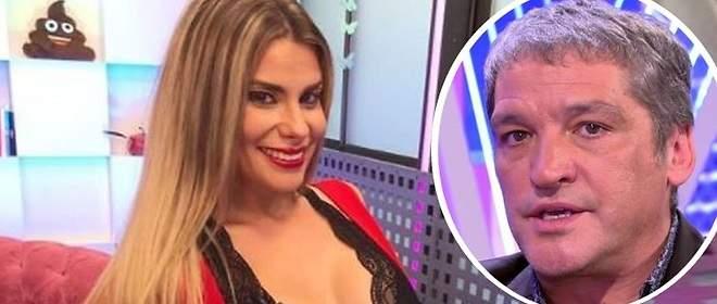 Lapiedra habla del sexo con Gustavo González: Es muy fogoso