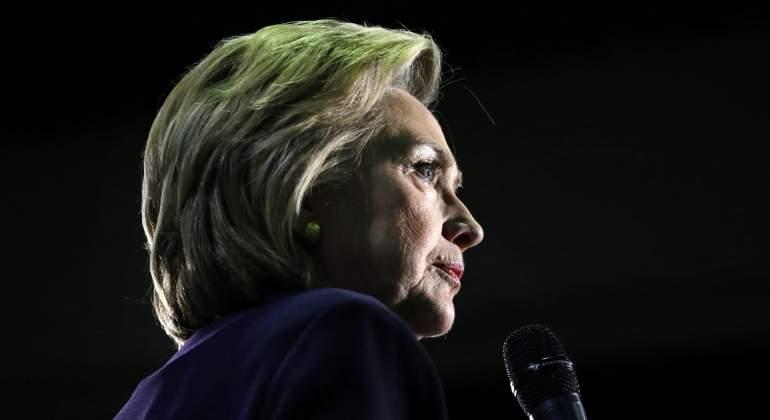 Investigación a Hillary Clinton por uso de correos será cerrada