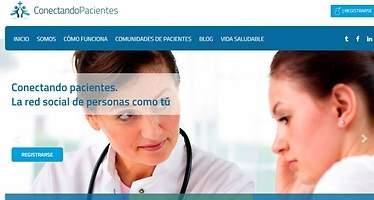 Nace Conectando Pacientes, una comunidad online para compartir experiencias sobre diferentes patologías