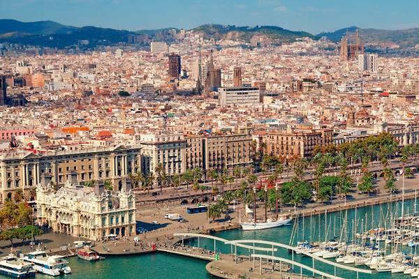 Barcelona cerrar 256 pisos tur sticos ilegales detectados - Pisos turisticos barcelona ...