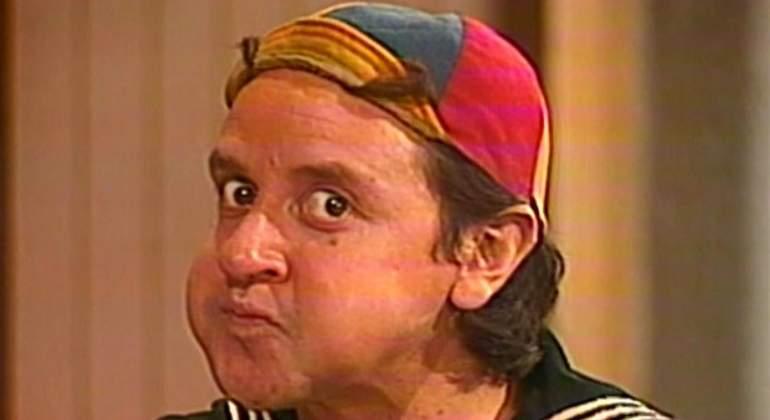 Resultado de imagen para Humorista El Chavo