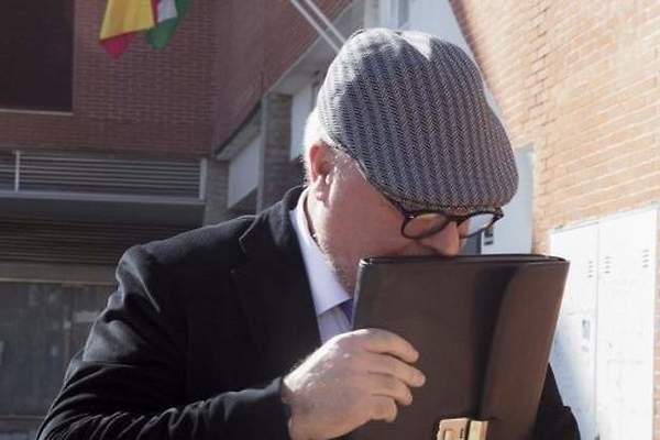 El comisario Villarejo, en la calle y en libertad provisional  por el caso Tándem
